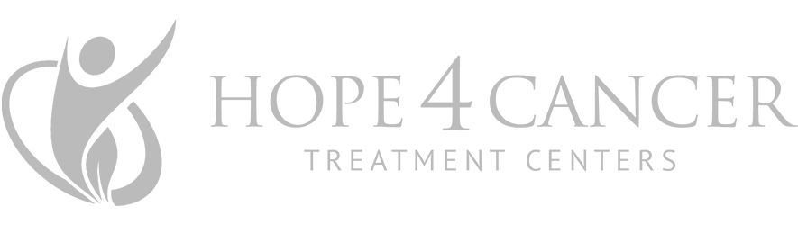 Hope4Cancer logo